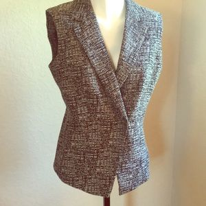 KENNETH COLE Edgy Vest